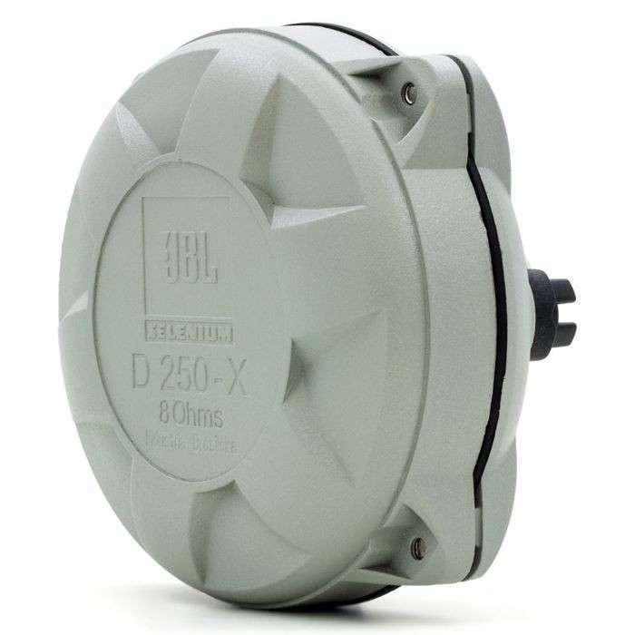 Driver JBL D250-X 200W 100RMS - 2