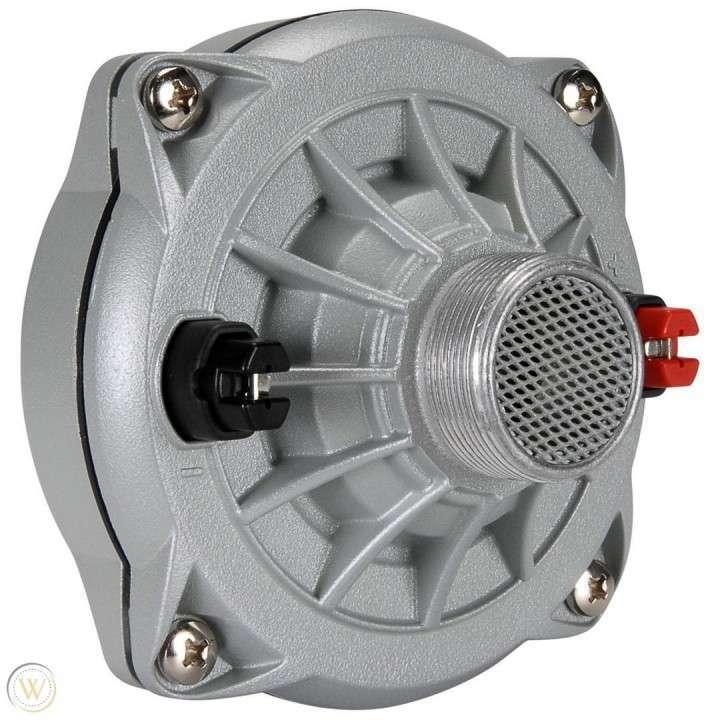 Driver JBL D250-X 200W 100RMS - 0