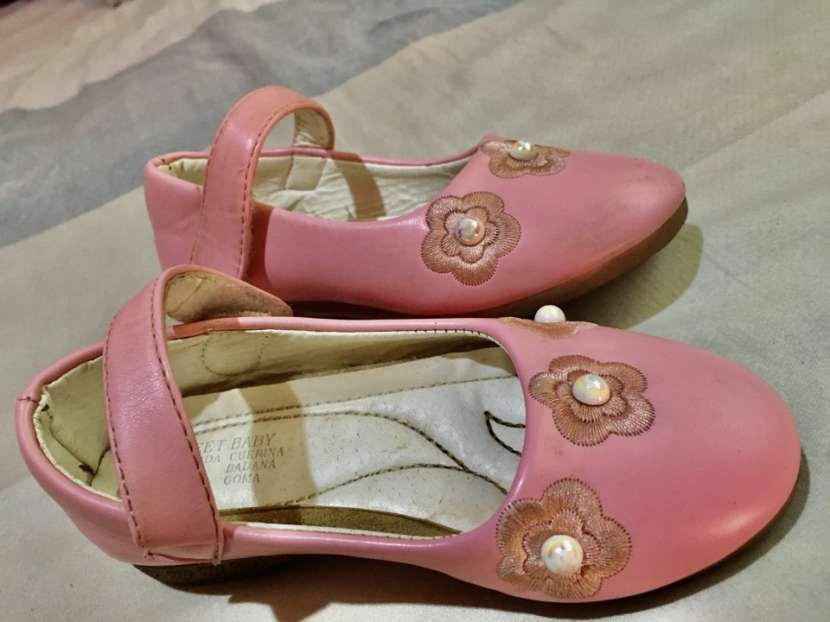Chatita rosa calce 28 - 1