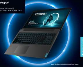 Notebook Lenovo iDeaPad i5 FHD IPS
