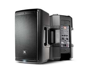 Bafle amplificado JBL EON615 1000W
