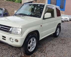 Mitsubishi pajero mini 2003