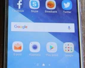 Samsung Galaxy A3 de 16 gb