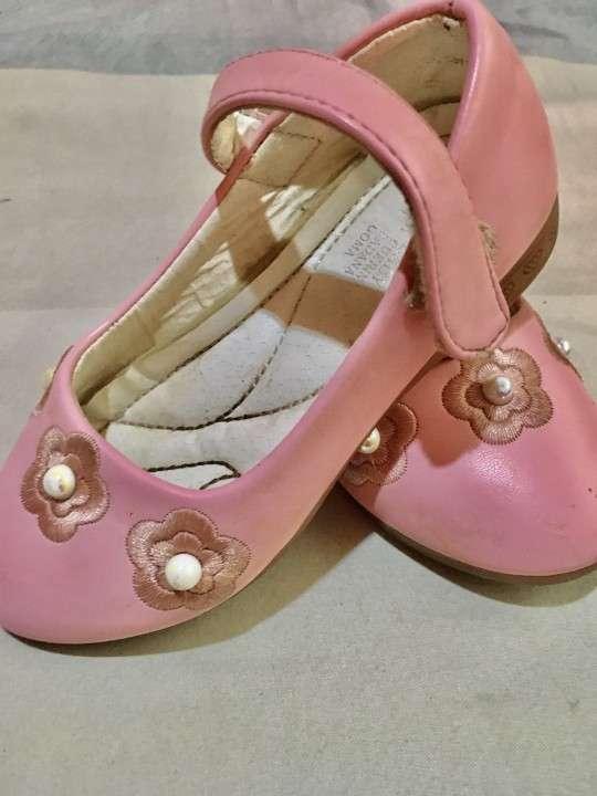 Chatita rosa calce 28 - 0