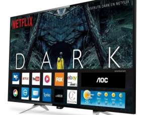 Televisor Smart Led AOC 50
