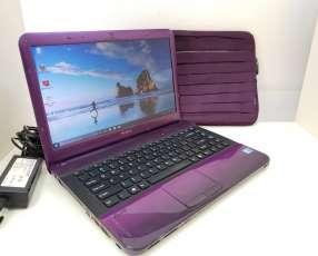 Notebook Sony Vaio Core i3