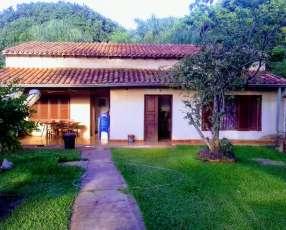 Casa Luque Loma Merlo