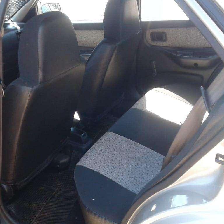 Nissan Sentra 2009 automático - 1