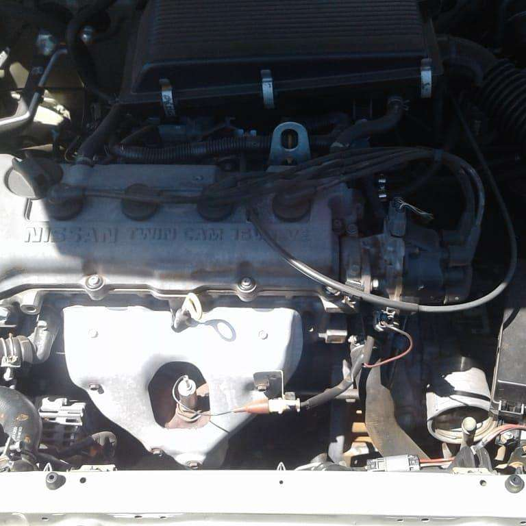 Nissan Sentra 2009 automático - 5