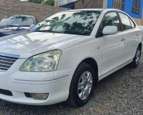 Toyota premio 2004 color blanco