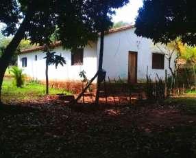 Casa en Caacupemi Aregua!