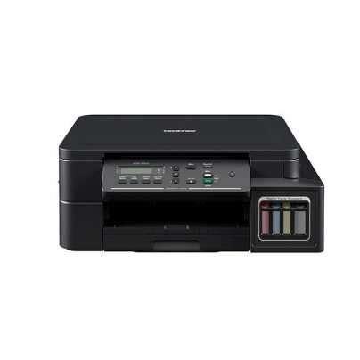 Impresora brother dcp-t510w wireles multifuncion