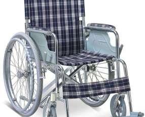 Silla de ruedas estándar de Alumino en Paraguay