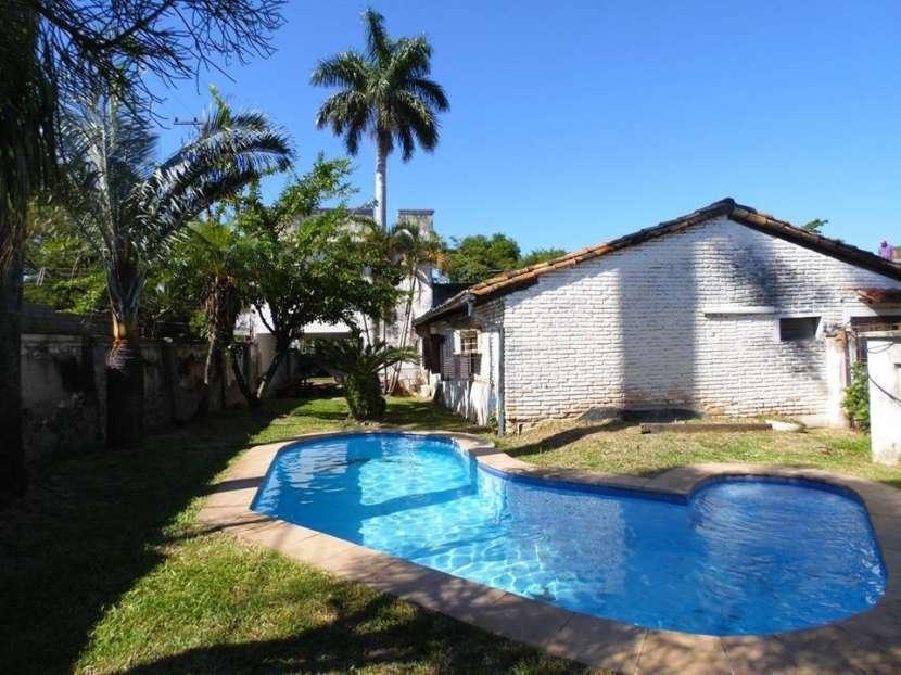 Casa en barrio Santa Librada Campus UCA de Asunción - 0