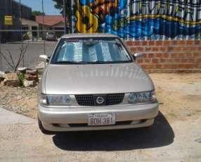 Nissan Sentra 2009 automático