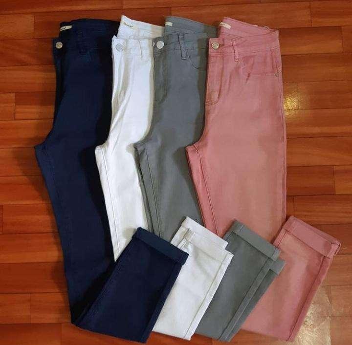 Jeans traidos de USA - 0
