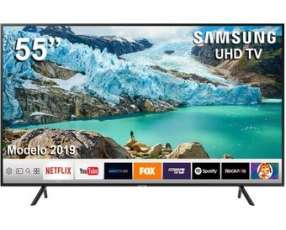 Tv smart 4k Samsung 55 pulgadas