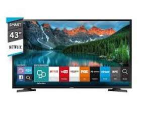 TV Led Smart Full HD 43