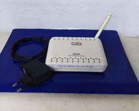 Router Wireless de Copaco