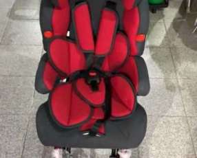 Silla de ruedas pediatrico red en Paraguay