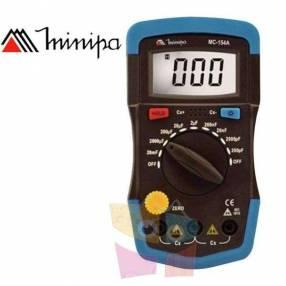 Capacímetro digital - Minipa - MC-154A