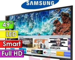 TV Led Smart Full HD 49