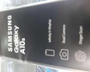 SAMSUNG Galaxy A10s 32 GB.
