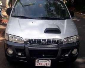 Hyundai pasajero 2003