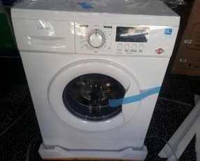 Lavarropa automática Tokyo Cecilia 6kg