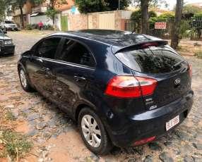 Kia Rio Hatchback 2014