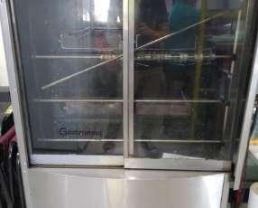 Máquina pollo al spiedo Gastromaq