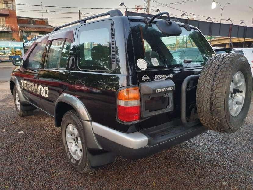 Nissan Terrano 1996 - 5