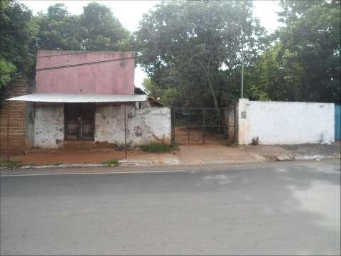 Casa en Km 14 Ruta 2 San Lorenzo