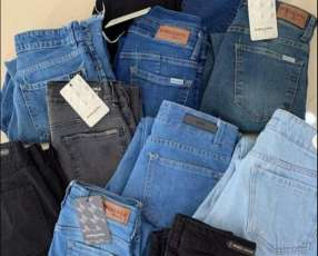 Jeans para mujer talle 36 al 44