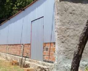 Propiedad en San Lorenzo zona Reducto