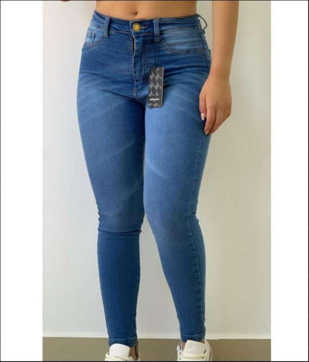 Jeans para mujer talle 36 al 44 - 8