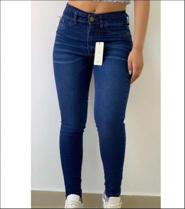 Jeans para mujer talle 36 al 44 - 4