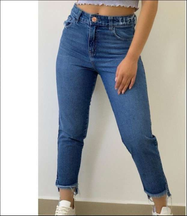 Jeans para mujer talle 36 al 44 - 7