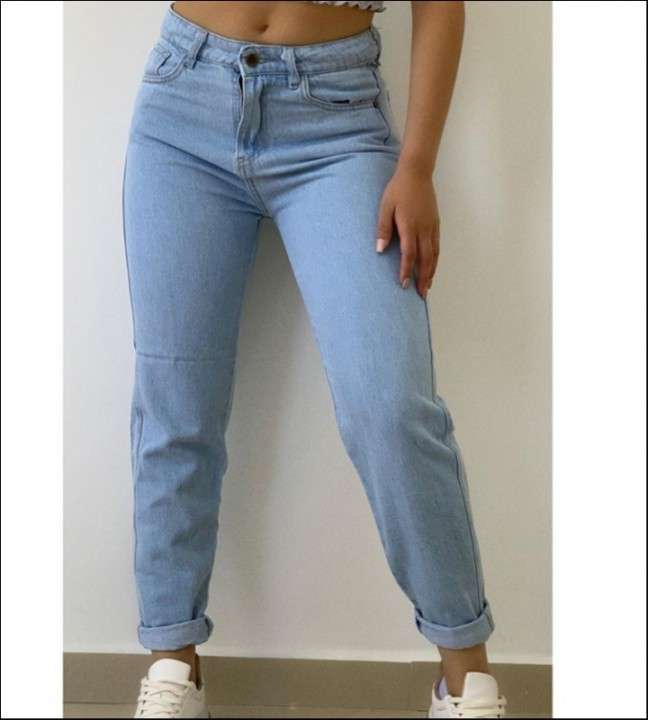 Jeans para mujer talle 36 al 44 - 2