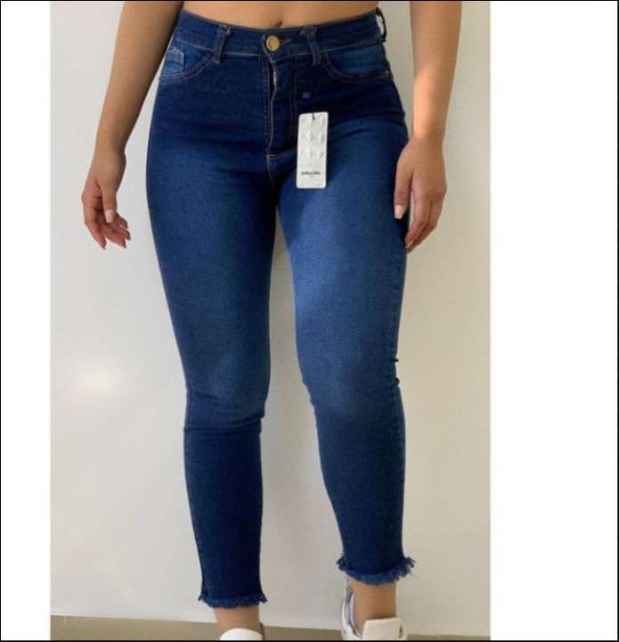 Jeans para mujer talle 36 al 44 - 6