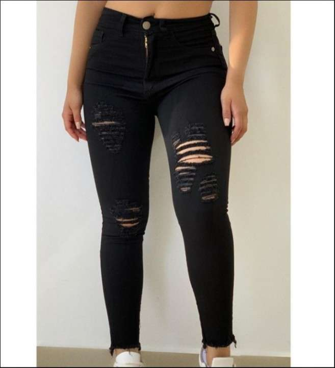 Jeans para mujer talle 36 al 44 - 5