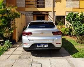 Chevrolet Onix 2020 LTZ