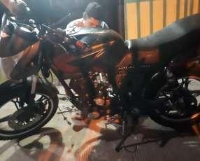 Moto Taiga