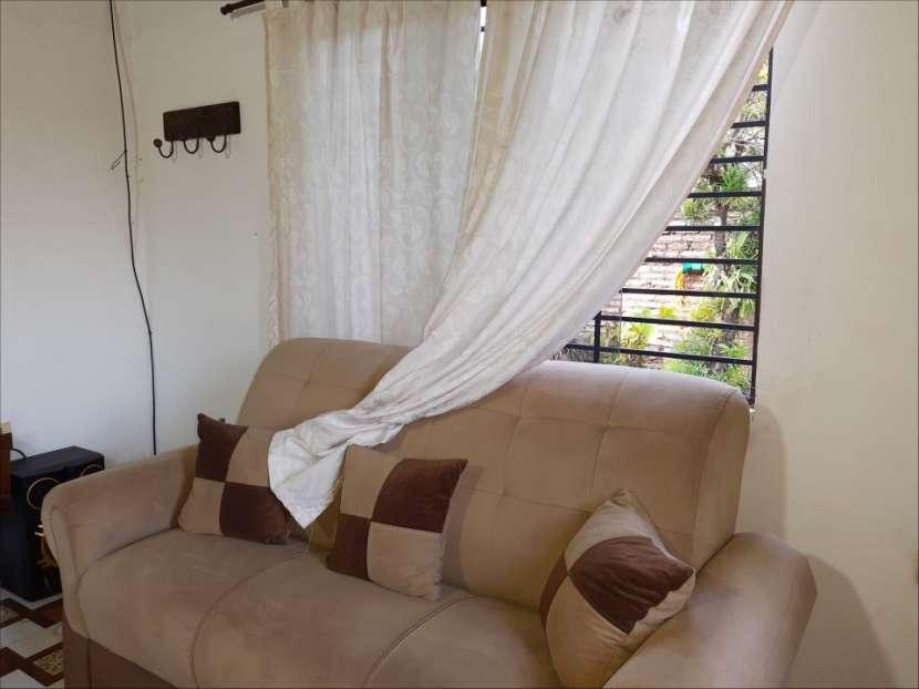 Casa barrio lucerito san lorenzo 3dorm - 2