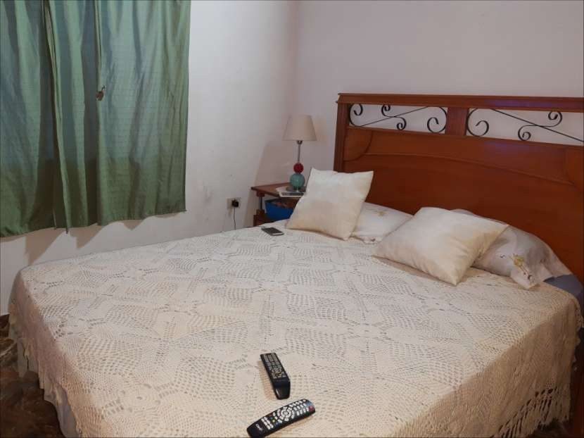 Casa barrio lucerito san lorenzo 3dorm - 5