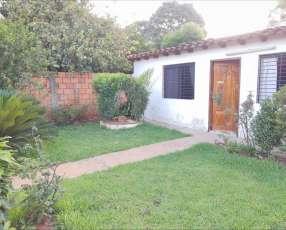 Casa barrio lucerito san lorenzo 3dorm