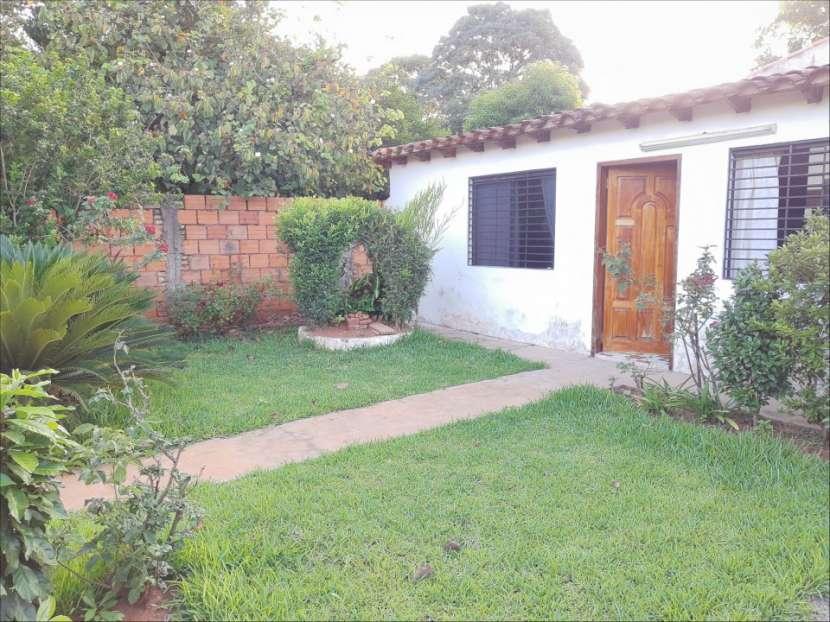 Casa barrio lucerito san lorenzo 3dorm - 0