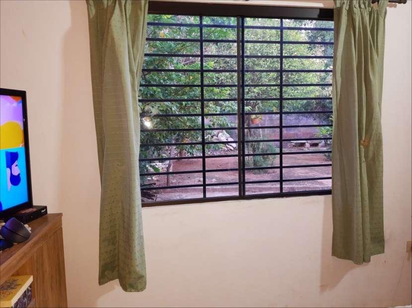 Casa barrio lucerito san lorenzo 3dorm - 6