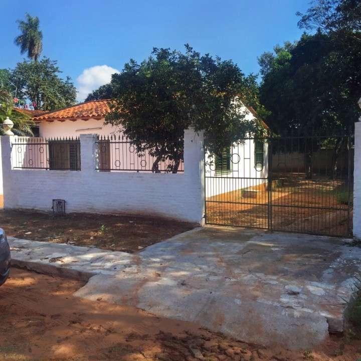 Casa Capiatá zona Hospital del Cáncer - 3