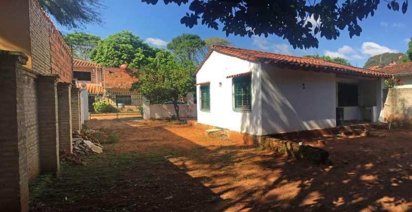 Casa Capiatá zona Hospital del Cáncer - 4